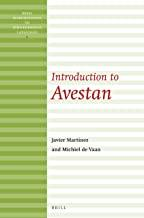 Introduction to Avestan