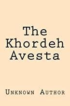 The Khordeh Avesta