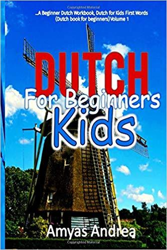 Dutch for Beginners Kids