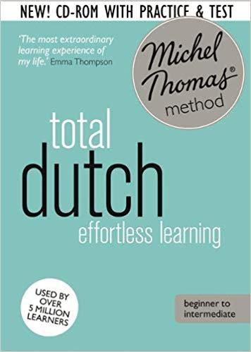 Total Dutch Foundation Course