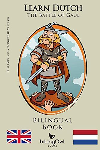 Learn Dutch - Bilingual Book
