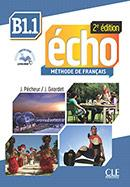 Methode Echo 2eme Edition Niveau