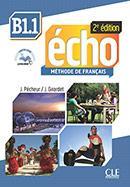 Methode Echo 2eme Edition Niveau