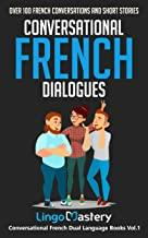 Conversational French Dialogues: