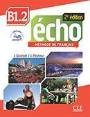 Echo B1.2 - 2eme édition