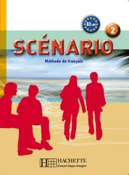 Scenario: Niveau 2 Livre de L'Eleve