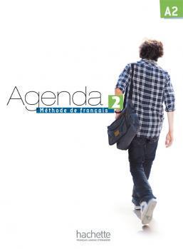 Agenda: Livre De L'Eleve 2