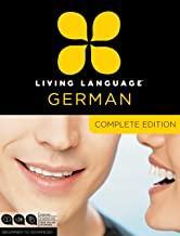 Living Language German, Complete Edition: