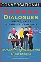 Conversational German Dialogues
