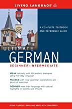 Ultimate German Beginner-Intermediate