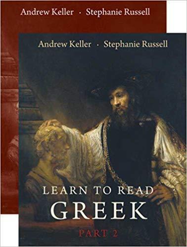 Learn to Read Greek: Part 2