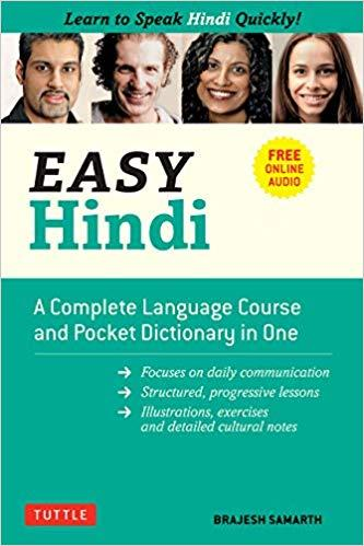 Easy Hindi: A Complete Language Course