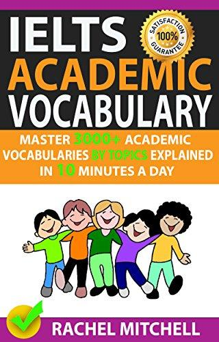 Ielts Academic Vocabulary: Master