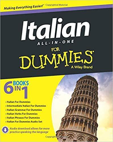 Italian AIO FD