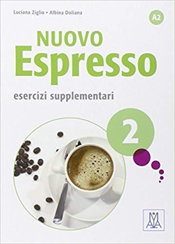 ita5Nuovo Espresso: Esercizi supplementari 2