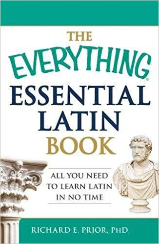 The Everything Essential Latin Book