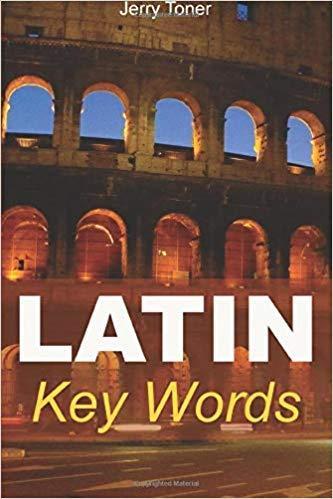 Latin Key Words