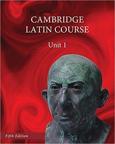 North American Cambridge Latin Course