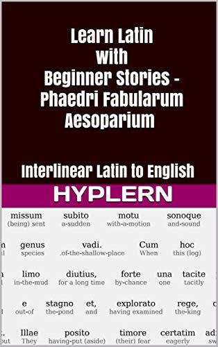 Learn Latin with Beginner Stories