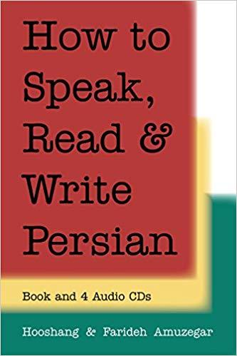 How to Speak, Read, & Write Persian