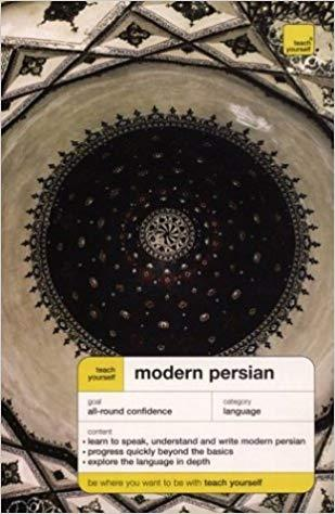 Teach Yourself: Modern Persian