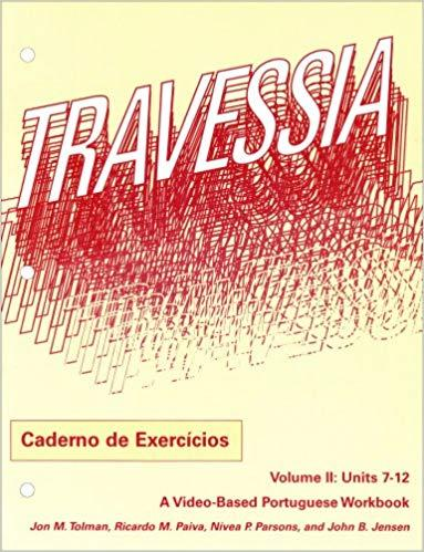 Travessia: A Portuguese Language Textbook
