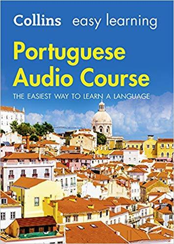 Portuguese Audio Course