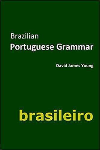 Brazilian Portuguese Grammar