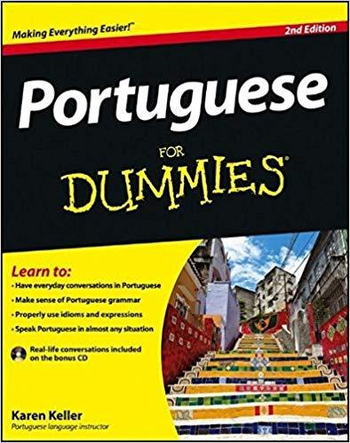 Karen Keller: Portuguese for Dummies