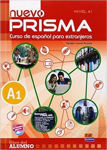 Nuevo Prisma A1 Student's Book