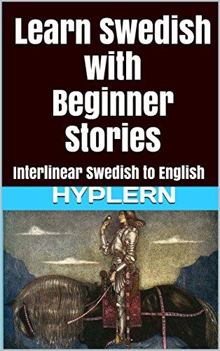 Learn Swedish with Beginner Stories