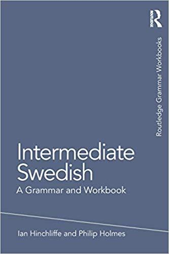 Intermediate Swedish (Grammar Workbooks)