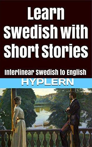 Learn Swedish with Short Stories