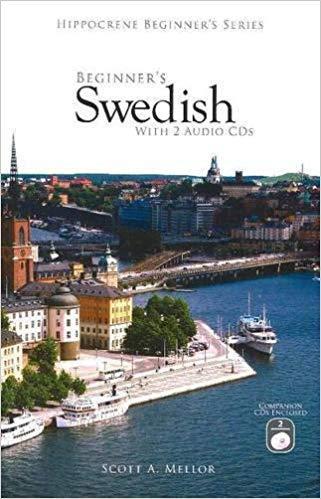 Beginner's Swedish