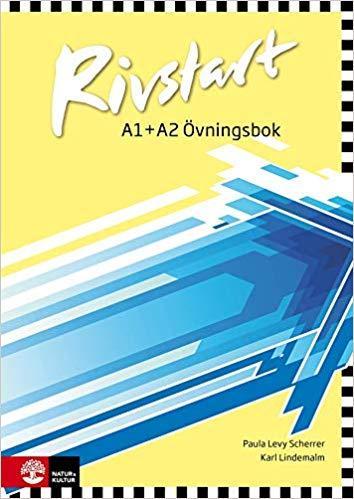 Rivstart A1+A2 Neu. Övningsbok