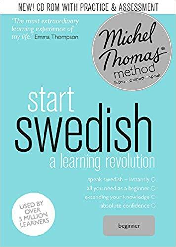 Start Swedish