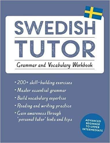 Swedish Tutor