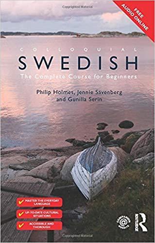 Colloquial Swedish