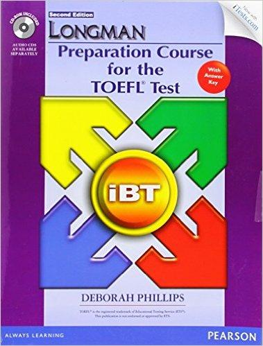 Longman Preparation Course for the TOEFL iBT® Test