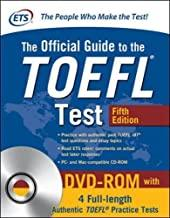 The Official Guide to the TOEFL Test