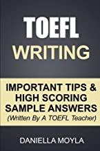 TOEFL Writing: Important Tips & High Scoring